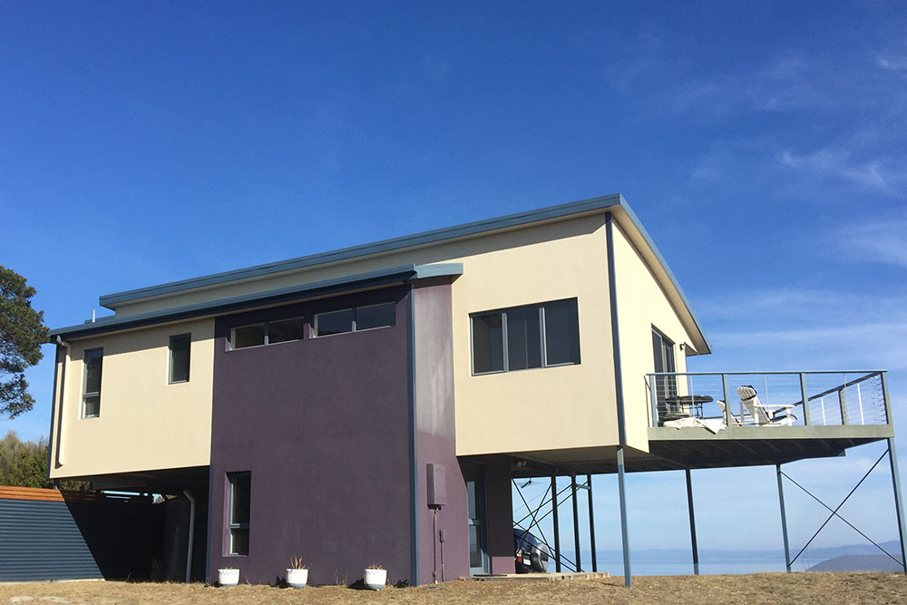 Coles Bay Holiday House - The Freycinet Dream
